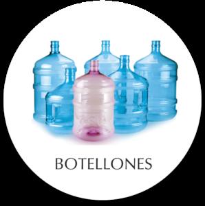 Botellones CIRCLE