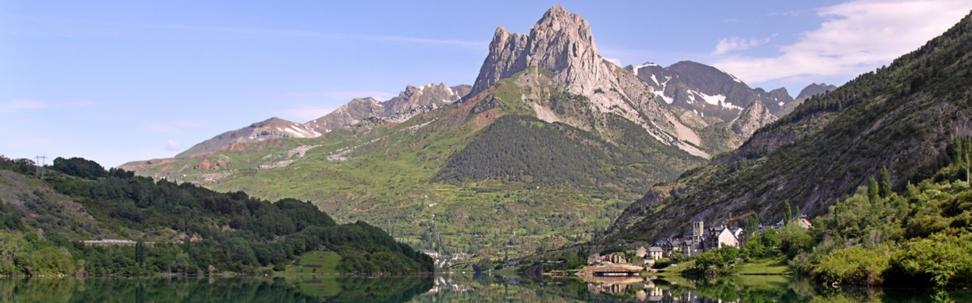 Aqua Pyrénées International IT