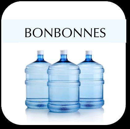 Bonbonnes
